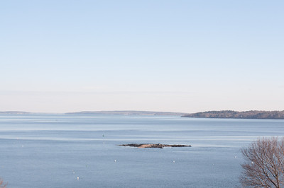 Casco Bay-Portland & Kennebunk,Me. 12/10