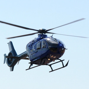 American Helicopter's Open House