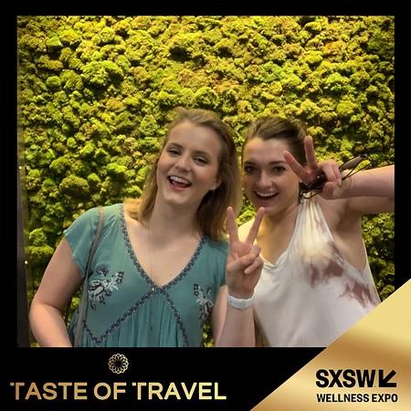 Photos - Taste of Travel - Wellness Expo SXSW