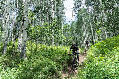 Chasing Epic- Crested Butte Worldwide Cyclery (July '21)