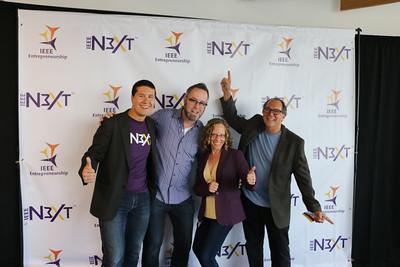 2016 IEEE N3XT - Austin