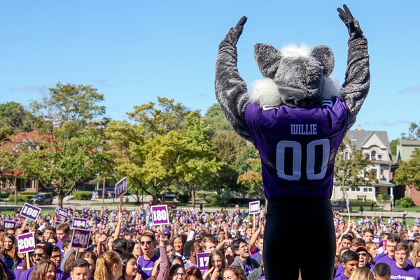 Wildcat Welcome