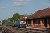 Metra<br /> Riverside, Illinois<br /> May 18, 2014