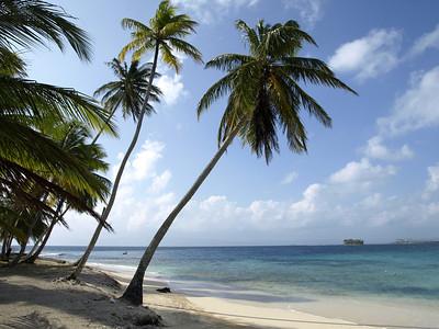 Kuna Yala (San Blas Islands)