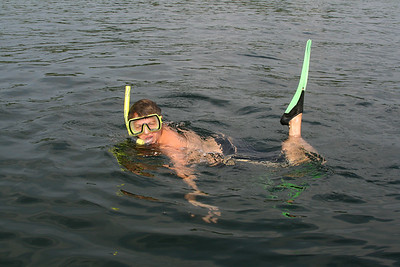 Lake Winnipesauke family vacation