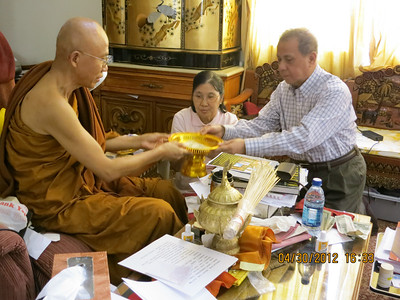 Becoming monk-ceremony-may-1-2012-2