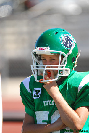 2008 - Thousand Oaks Titans