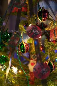2011 Sudbury Christmas Tree Festival