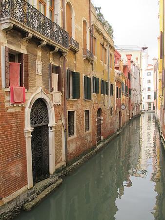 Stop 4: Bassano del Grappa, Cittadella, Venice