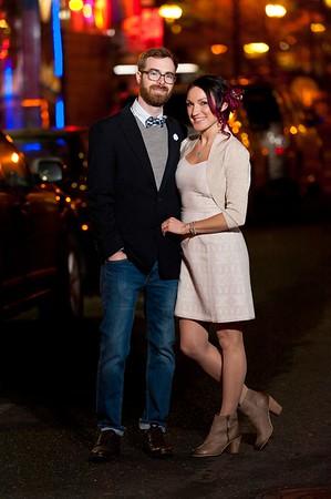 Christopher + Amanda