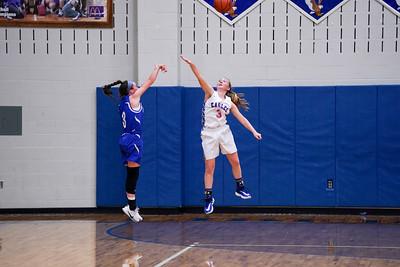 LB Girls Basketball vs Riverdale (2020-01-06)