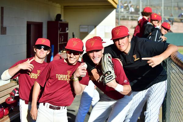 TP Baseball 2018