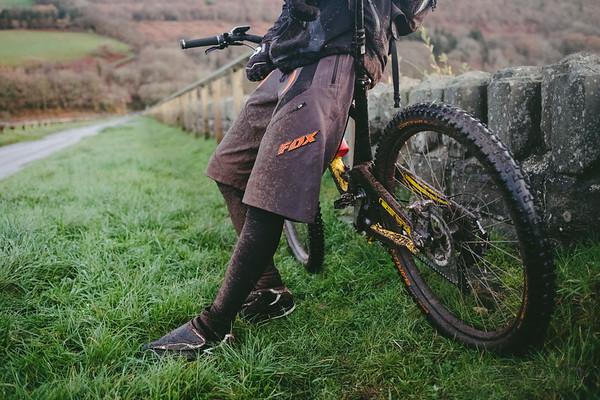 Brecon, Taff Trail