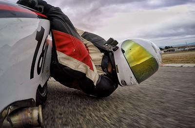 Sidecar Racing 2016
