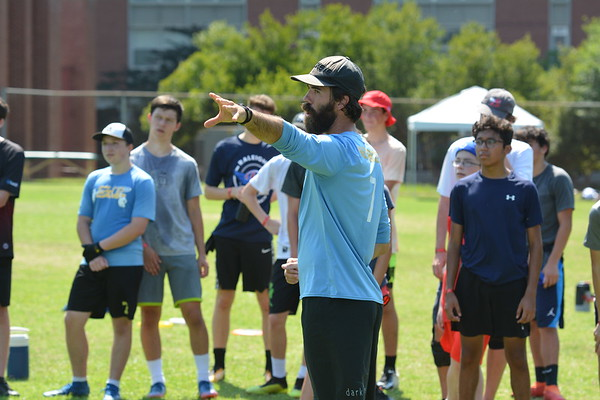 2019 CUT Camp Session 1 - Day 1
