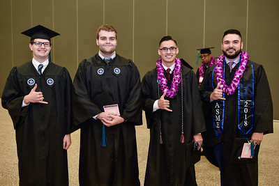 121518 Fall Commencement