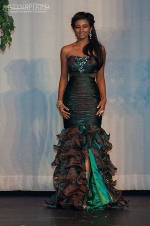 VA Princess Pageant 2012