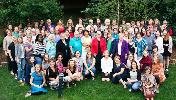 2015 Colorado Retreat