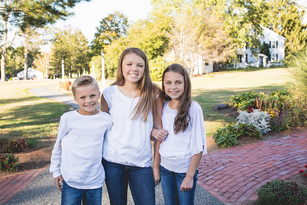 Madison, Katy & Ben  | 09-24-2016