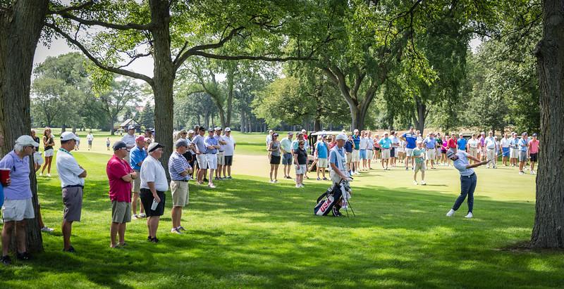 2018 Western Am Golf Tournament