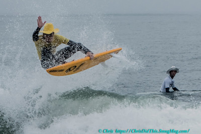 Surf Rodeo @ C Street July 13, 14 2019