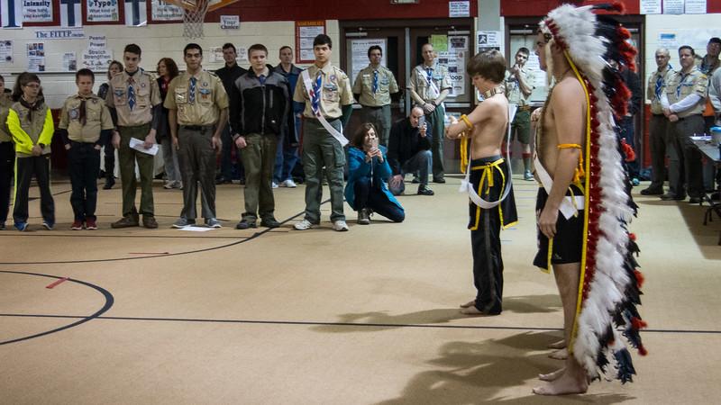 Troop 31 3/2/2015