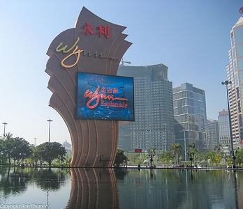 12 - Macau December 2008