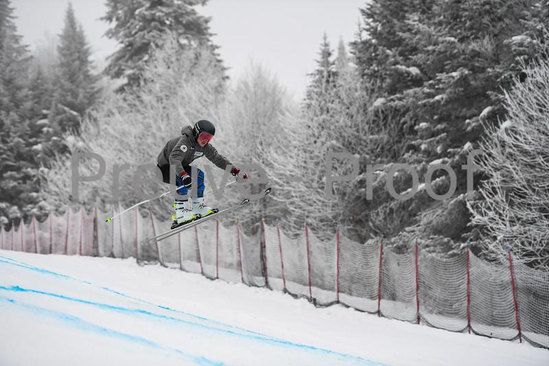 2021-02-23 Club De Ski Camp De Vitesse