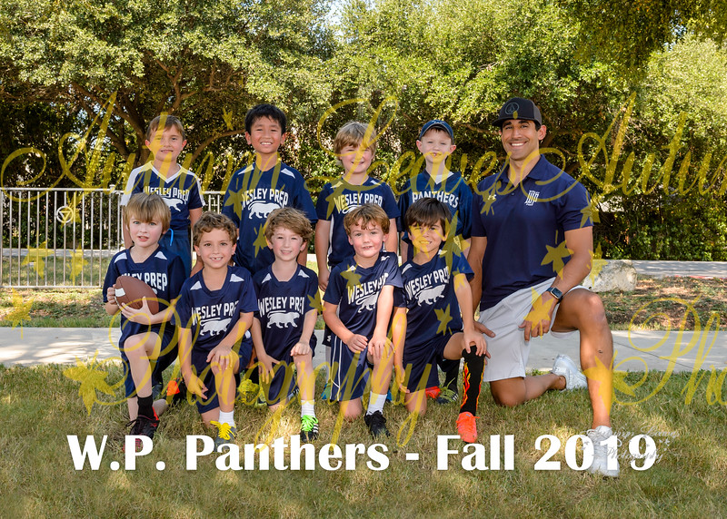20191006 -#S1 WP Panthers