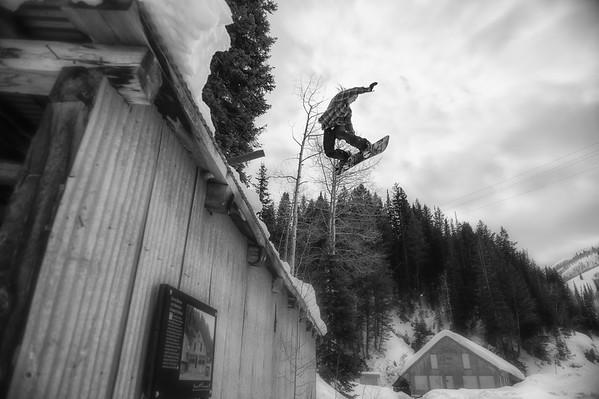 Bataleon Snowboards--Laura Rogoski