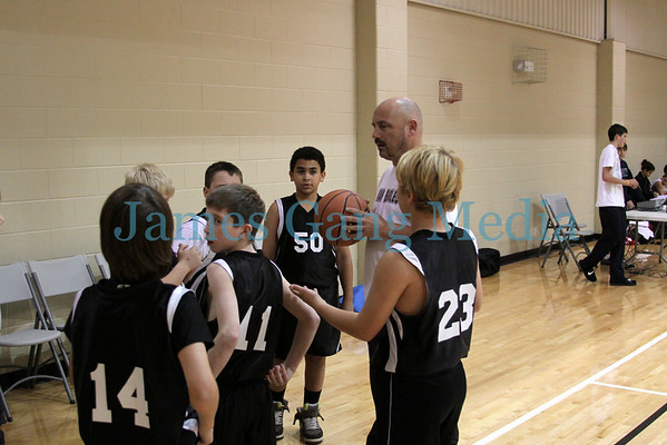 BASKETBALL - 2010/11 Season