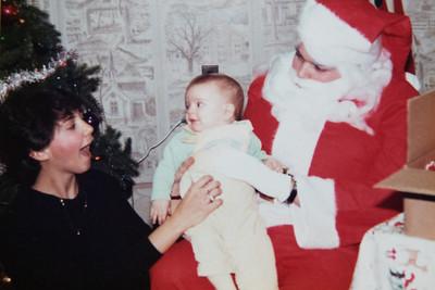 1984 Christmas