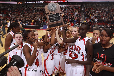 2010 Linn-Mar East High