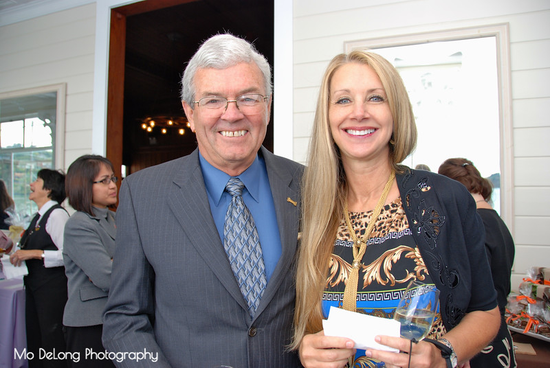 Lloyd Wiborg and Debbie Zimmerman