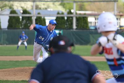 OW Baseball vs. Appleton West