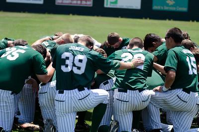 TU Baseball v Edward Waters April 2011