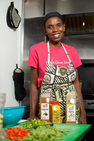 2014 Rafiki Shoppe Cooks
