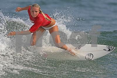 9/13/2008 - Belmar Pro @ 17, Belmar, NJ - Professional Surfing - Men's + Women's shortboard heats