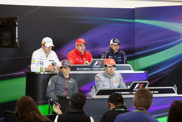 Austin Grand Prix 2013