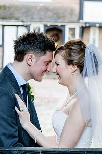 Mr and Mrs Mascall