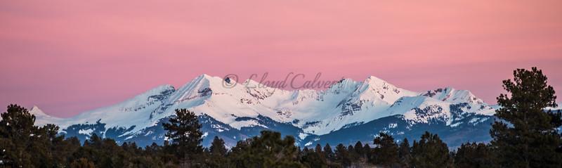 2017 Best Colorado Mountain Photography