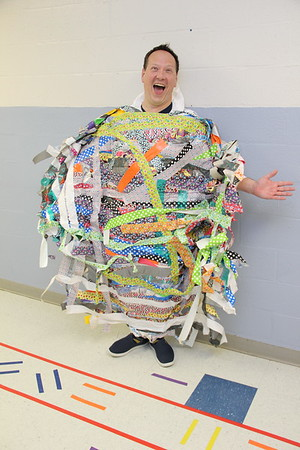 "20191122  ""Duct Tape Your Principal"" Fundraiser"