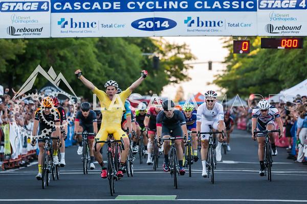Cascade Cycling Classic Crit: Men