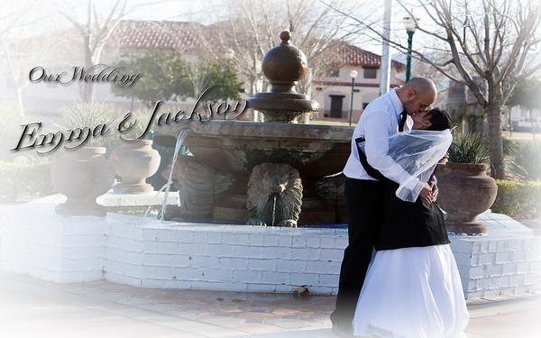 Enma & Jackson Album