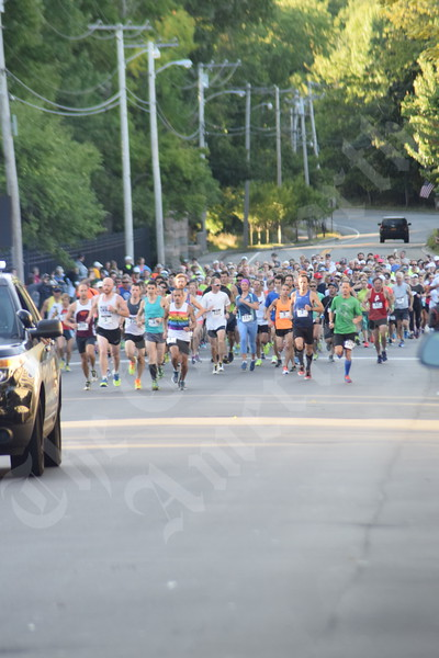 Bar Harbor Bank & Trust Half Marathon