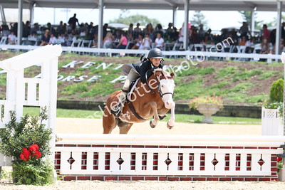 2018 US Equestrian Pony Finals