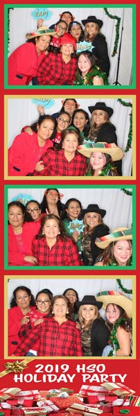 HSO Holiday Party 12.6.19
