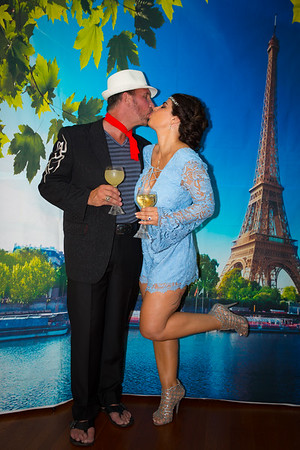 Sahar and Michaels Engagement Party