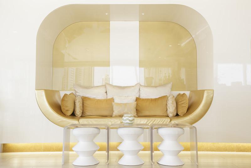Grosvenor House Suites in Dubai Marina, UAE