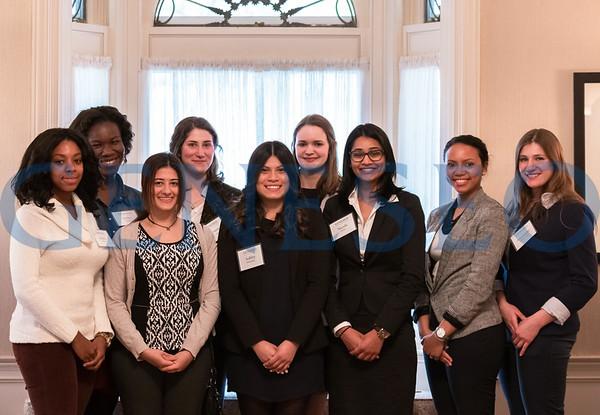 JFEW Scholars Group Photo (Photos by Annalee Bainnson)